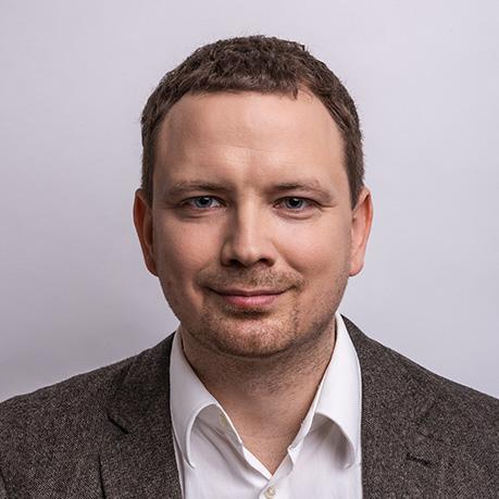 Michal Baumann